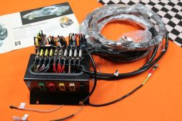 artikel s jpg complete electric opel gt new fuse box