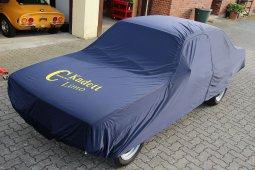 Opel Kadett C Luxus Car Cover - Limo -