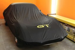 Opel GT Luxus Car Cover black